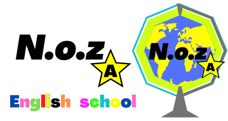 Noz.A English School|英会話教室のノズ エー 英会話